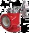 Seria 3800 - Zawory bezpieczeństwa wg ANSI - FARRIS ENGINEERING