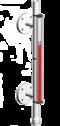 34000-K - Poziomowskazy magnetyczne - WEKA