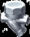 Odwadniacze termodynamiczne: A3N/AF3N