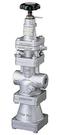 S-COS 16 - Z wbudowanym separatorem i odwadniaczem - Reduktory ciśnienia - TLV