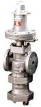 V-COS - Z wbudowanym separatorem i odwadniaczem - Reduktory ciśnienia - TLV
