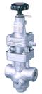 S-COSR 16 - Bez odwadniacza i separatora - Reduktory ciśnienia - TLV
