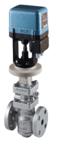 MC-VCOSR - Ze sterowaniem elektrycznym - Reduktory ciśnienia - TLV