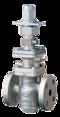 PN-COSR16 - Ze sterowaniem pneumatycznym - Reduktory ciśnienia - TLV