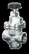 PN-DR20 - Ze sterowaniem pneumatycznym - Reduktory ciśnienia - TLV