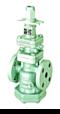 A-COSR10 - Do powietrza - Reduktory ciśnienia - TLV