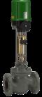 ST6150 - Zawory regulacyjne z systemem automatycznego zamknięcia - ZAWORY REGULACYJNE - RTK