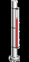 Poziomowskazy magnetyczne: Typ 34300-A