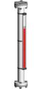 Typ 34300-B - Seria Standard 28 bar - Poziomowskazy magnetyczne - WEKA