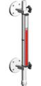 34110-K - Seria Smartline 50 bar - Poziomowskazy magnetyczne - WEKA