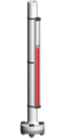 Seria Standard 50 bar: Typ 32755-A