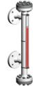 Typ 26411-O - Seria HIGHPRESSURE 100 bar - Poziomowskazy magnetyczne - WEKA