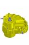 Siłowniki pneumatyczne: Model 07