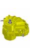 Siłowniki pneumatyczne: Model 09