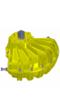Model 16 - Siłowniki pneumatyczne - KINETROL