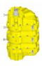 Siłowniki pneumatyczne: Model 30