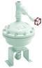 TATSU2 - Odwadniacze do powietrza zaolejonego - TLV