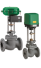 MV 5400 - Zawory regulacyjne do oleju termalnego - RTK