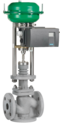 MV 5270 - Zawory regulacyjne do oleju termalnego - RTK