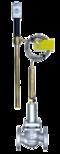 TR7100 - Regulatory temperatury - ZAWORY REGULACYJNE BEZPOŚREDNIEGO DZIAŁANIA - RTK
