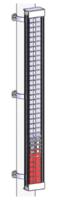 Typ 34887 - Listwy wskaźnika i skale - Osprzęt do poziomowskazów - WEKA