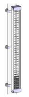 Listwy wskaźnika i skale: Typ 37100