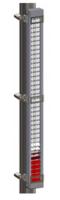 Listwy wskaźnika i skale: Typ 42403
