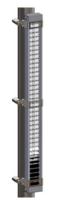 Listwy wskaźnika i skale: Typ 42404