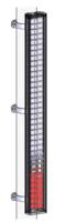 Typ 41008 - Listwy wskaźnika i skale - Osprzęt do poziomowskazów - WEKA