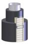Typ 20060307/30 - Izolacje i systemy grzewcze - Osprzęt do poziomowskazów - WEKA