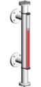 23614-O - Seria Standard 6 bar - Poziomowskazy magnetyczne - WEKA
