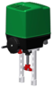 Siłowniki elektryczne: REact30E