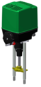 Automatyka / Regulacja: React60-100 DC